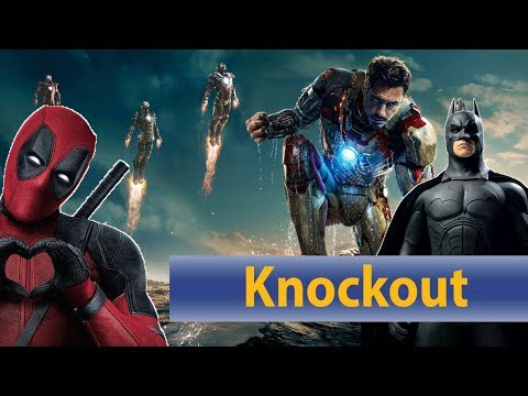 Guardians of the Galaxy vs The Avengers? | Knockout