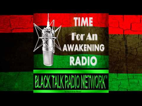 Time for an Awakening with Ashra Kwesi : African Origin of the Bible and the Koran
