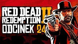 ŁAP ZA WIDŁY TO LEW! - RED DEAD REDEMPTION 2 (24)