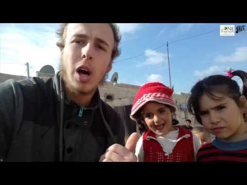 Project Hope Syria VLOG
