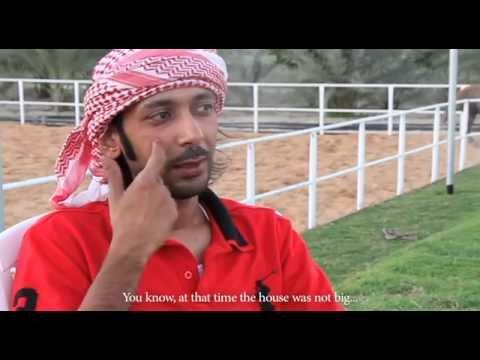 The Horseman Story - Tariq Al Muhairi