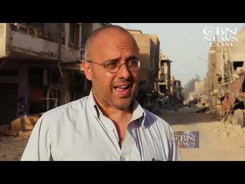 Jerusalem Dateline: 10/13/17 Thousands Show Christian Love, Support for Israel