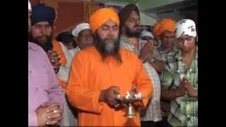 Aarti Baba Shri Chand Ji.flv