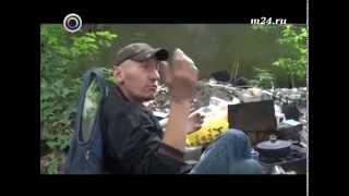 Как живут московские бездомные
