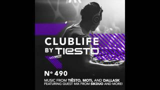 ClubLife by Tiësto Podcast 490