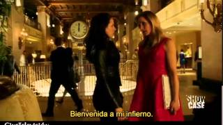 'Lost Girl' - Temporada 5 - Video adelanto
