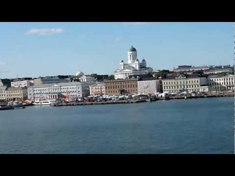 Helsinki - Stockholm 1.MOV