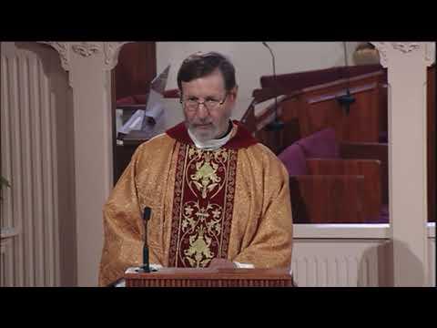 Daily Catholic Mass - 2018-07-31 - Fr. Mitch