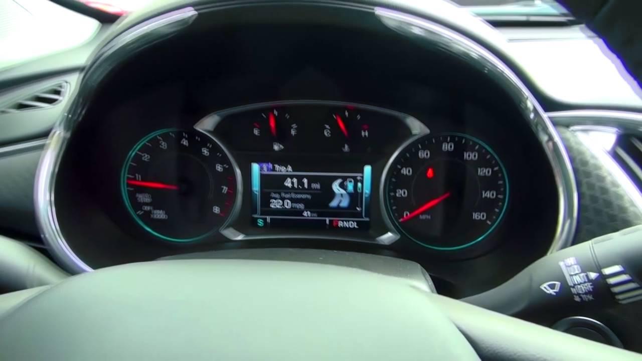 Carter Chevrolet 2016 Chevy Malibu LT Review