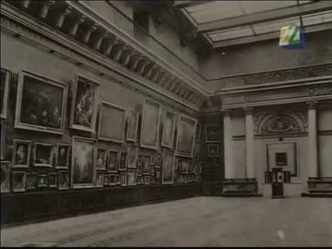 ☆Museo de Louvre.Victoria Alada,Venus de Milo y Magdalena Penitente
