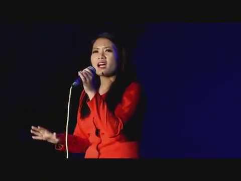 Kikhen thei ihipoi - Joicy Lamnunnem Touthang