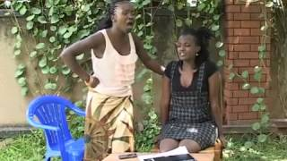 Repeat youtube video Kansiime Anne take on Career guidance on MiniBuzz