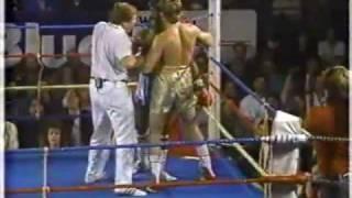 Donny Lalonde vs Benito Fernandez / Part 3