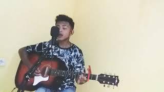 Virall. Shaka ibu|| cover arya saputra akustik gitar