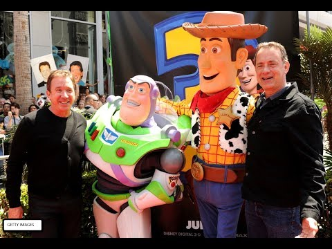 Tom Hanks Says &39;Toy Story 4&39; Isn&39;t Final &39;Toy Story&39; Movie: Afternoon Sleaze