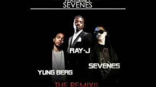 Sexy Can I (Remix) Ray J, Yung Berg, feat. Sevenes (Mixtape)