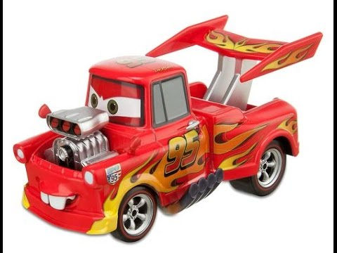 Monster truck disney cars 2 juguetes dibujos animados para ni os youtube - Juguetes disney cars ...