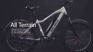 All Terrain | Electric Fat Bike