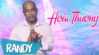 Hoài Thương ‣ Randy | Nhạc Vàng Trữ Tình Audio