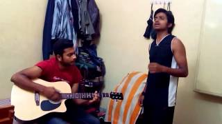 Baatein Ye Kabhi Na(Unplugged) cover by Raabta The Band