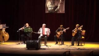"""Camino al Don (foxtrot) - Miguel Gonzàlez y el quinteto """"El Abrojito"""""""