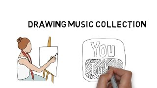 Music for Drawing & Music for Drawing Anime: Music for Drawing Playlist Relaxing Music for Drawing