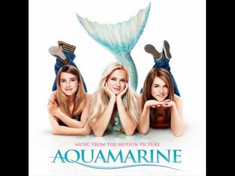 Sara Paxton - Connected (Aquamarine Official Soundtrack)