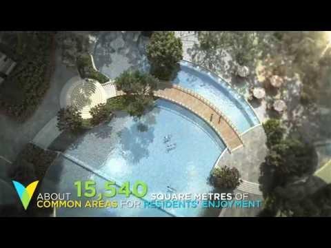 West Vista Premium Apartment @JakBar by KEPPEL Land Singapore
