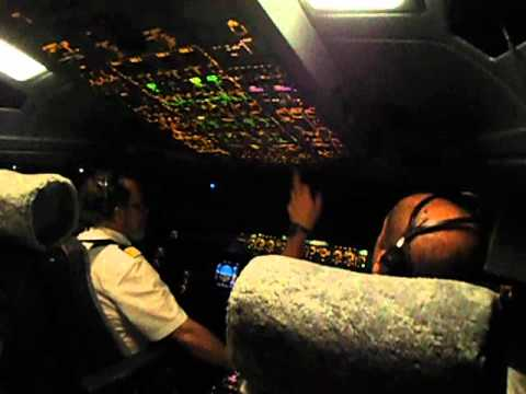 Despegue IBERIA IB6032 REC Recife MAD Madrid A343.