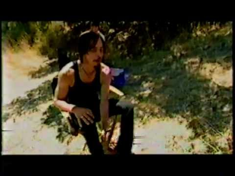 Chris Cornell - Making The Video - Can't Change Me