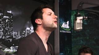 "Air1 - Brandon Heath ""The Light In Me"" LIVE"
