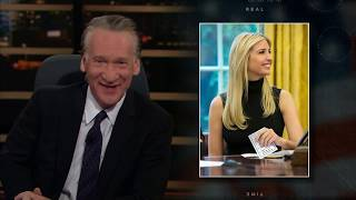 Notes to Self | Real Time with Bill Maher (HBO)