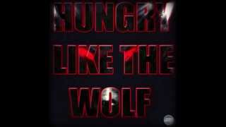 Hidden Citizens Ft Tim Halperin - Hungry Like The Wolf (Epic Trailer Version)