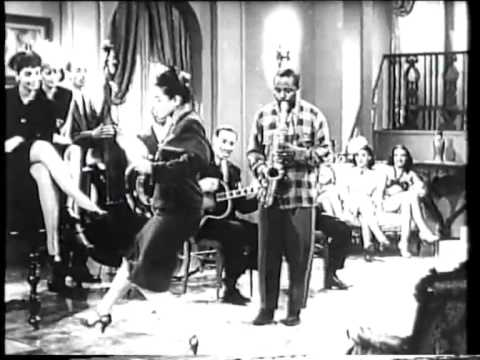 Louis JORDAN & His Tympany Band