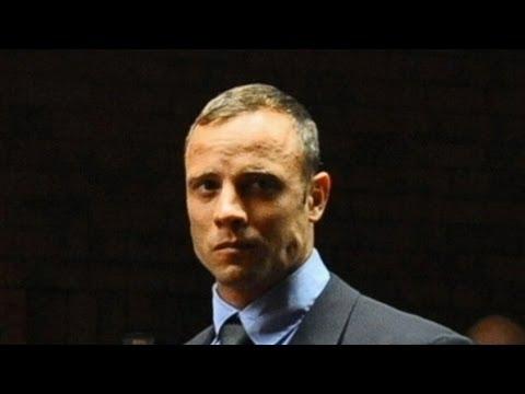 Oscar Pistorius Case: