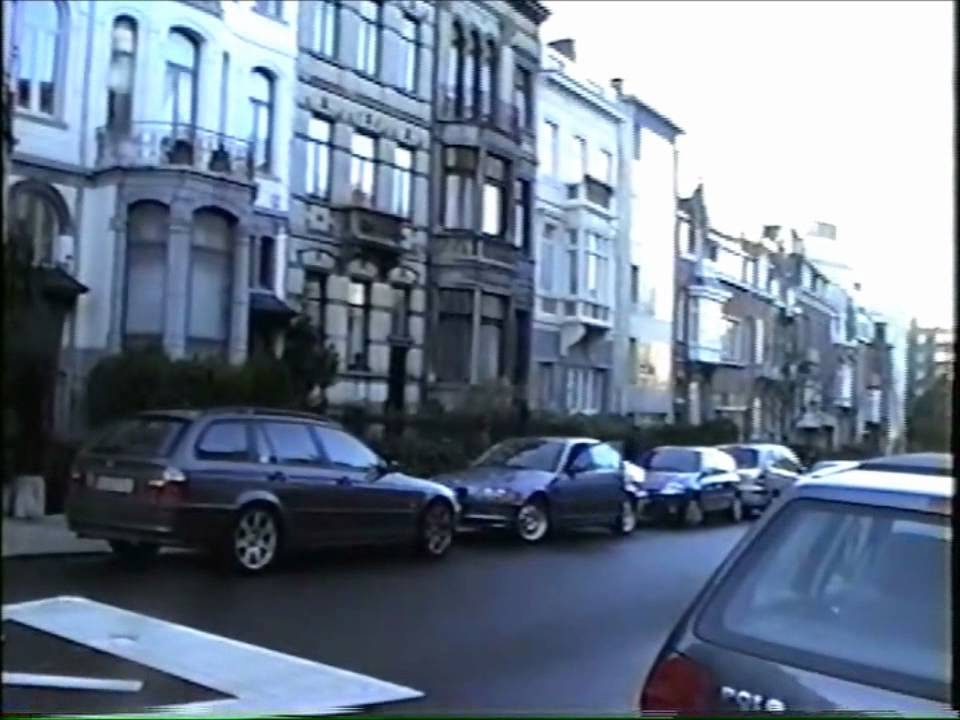 Brussels Belgium apartment - YouTube