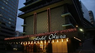 Tokyo's Hotel Okura discreetly closes its doors for the last time