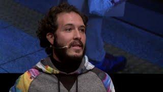 La Realidad Virtual, el leguaje del mañana | Nicolas Alcala | TEDxValladolid