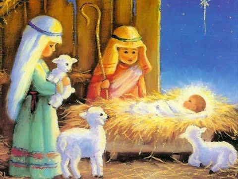 Ютуб мультфильм рождество христово