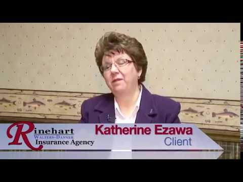 About Us - Rinehart Insurance
