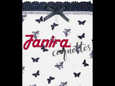 JANIRA COQUETTES