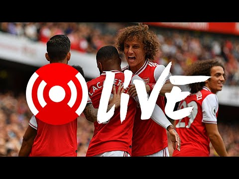 CEBALLOS ON FIRE! | Arsenal 2-1 Burnley  | Arsenal Nation LIVE analysis