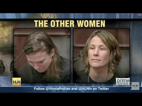 Watch: Jason Young's Mistresses Testify