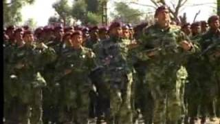 Special Services Group (SSG), Cherat, Nowshera, Pakistan Army, Part 1/3: