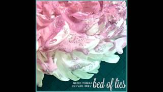 Nicki Minaj Ft Skylar Grey - Bed Of Lies Instrumental With Hook (Official)