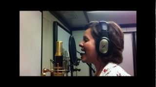 (emeli Sandé - Next To Me Cover) Mic Comparison U89i C414 Nt1a Woodpecker