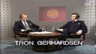 Nyhetskavalkade 1974