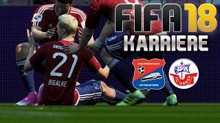 FIFA 18 KARRIERE ⚽ S01E14 • SpVgg Unterhaching vs. Hansa Rostock • LET'S PLAY