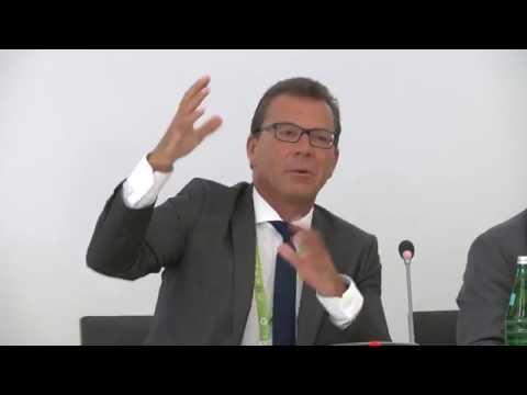 WYSD 2016 Bonn, UNESCO-UNEVOC: Government responses to transforming TVET for Sustainable Development