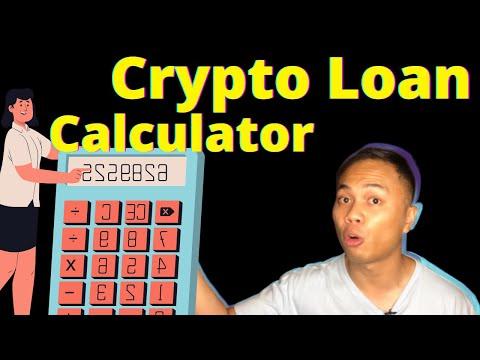 Margin Call Crypto Calculator | For Celsius, Blockfi, Crypto.com, and Nexo